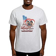 An American Love Affair - T-Shirt