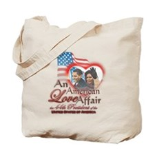 An American Love Affair - Tote Bag