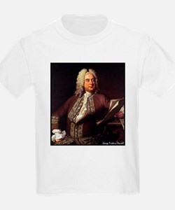 "Faces""Handel"" T-Shirt"