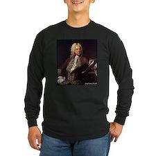 "Faces""Handel"" T"