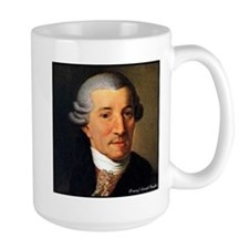 "Faces ""Haydn"" Mug"