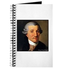 """Faces """"Haydn"""" Journal"""