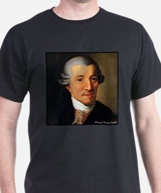 "Faces ""Haydn"" T-Shirt"