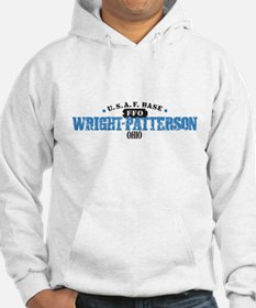 Wright Patterson Air Force Hoodie