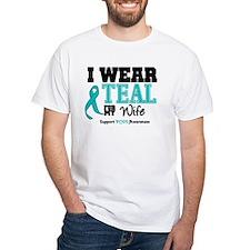 IWearTeal Wife Shirt