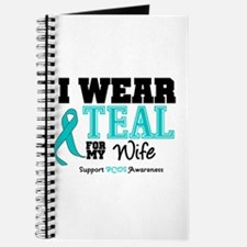 IWearTeal Wife Journal