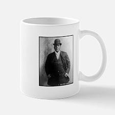 "Faces ""Johnson"" Mug"