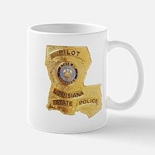 L.A.S.P. Pilot Mug