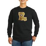 L.A.S.P. Pilot Long Sleeve Dark T-Shirt