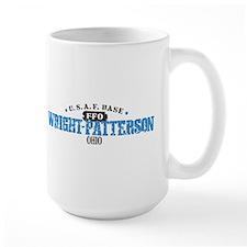 Wright Patterson Air Force Mug