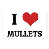 I love mullets Single
