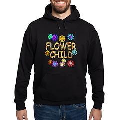 Flower Child Hoodie