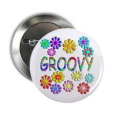 "Groovy 2.25"" Button"