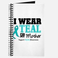 IWearTeal Mother Journal
