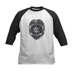 Support Our Police Kids Baseball Jersey