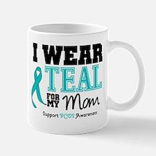 IWearTeal Mom Mug