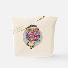 The Mesmermaid Tote Bag