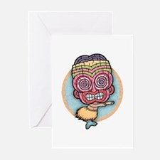 The Mesmermaid Greeting Cards (Pk of 10)