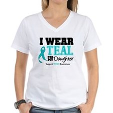 IWearTeal Daughter Shirt