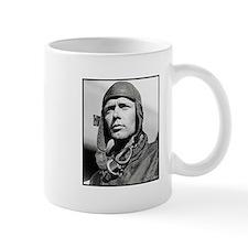 "Faces ""Lindbergh"" Small Mug"