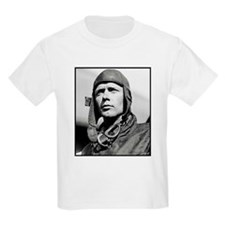 "Faces ""Lindbergh"" T-Shirt"