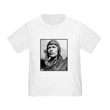 "Faces ""Lindbergh"" T"