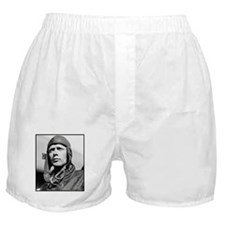 "Faces ""Lindbergh"" Boxer Shorts"