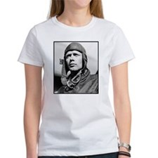 "Faces ""Lindbergh"" Tee"