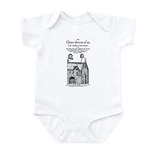 Irish Rebel Infant Bodysuit