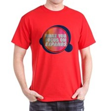 Attraction Focus T-Shirt