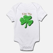 Irish O'Bama Infant Bodysuit