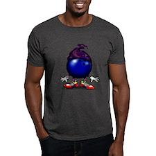 Cute League bowler T-Shirt