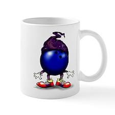 Unique Ball Mug