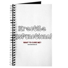 Erectile Dysfunctional Journal