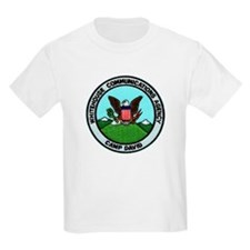 camp david communications kids light t shirt for. Black Bedroom Furniture Sets. Home Design Ideas