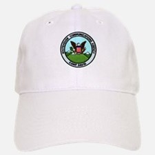 Camp David Communications Baseball Baseball Cap