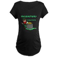 Lucky Irish T-Shirt