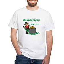 Lucky Irish Shirt