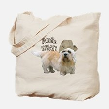 dandy dandie dinmont Tote Bag