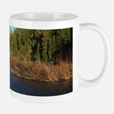 Eel River at Holbrook Mug