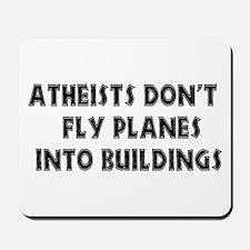 Atheist Truth Mousepad