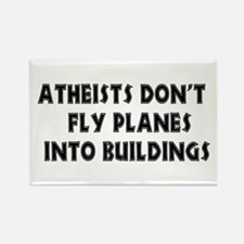 Atheist Truth Rectangle Magnet
