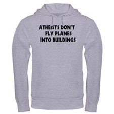 Atheist Truth Hoodie