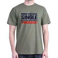 Priceless Dark T-Shirt