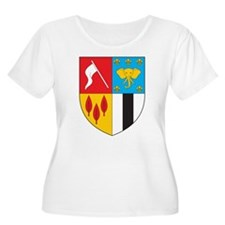 Brazzaville Coat of Arms T-Shirt