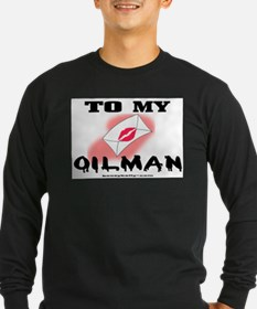 To My Oilman T