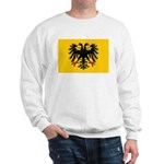 Holy Roman Empire Flag Sweatshirt
