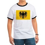 Holy Roman Empire Flag Ringer T