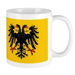 Holy Roman Empire Flag Mug