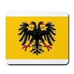 Holy Roman Empire Flag Mousepad